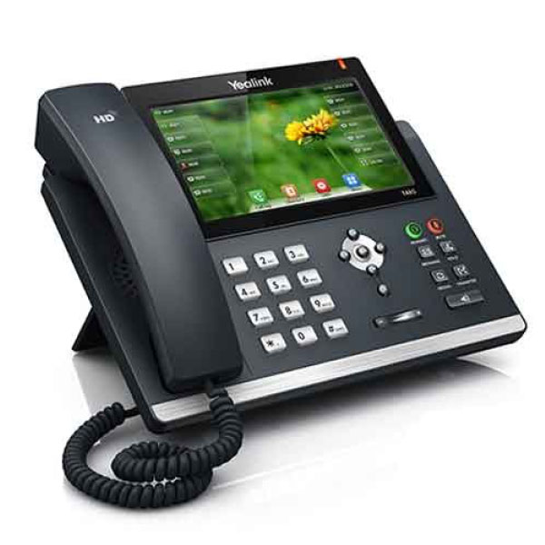 Voiper VoIP Phone Systems