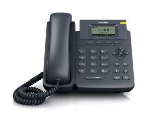 Yealink T19P E2 IP Phone (SIP-T19P)