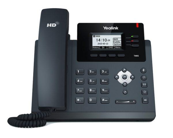 Yealink T40G IP Phone (SIP-T40G)