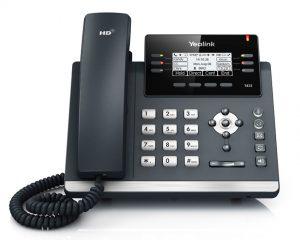 Yealink T42S IP Phone (SIP-T42S)