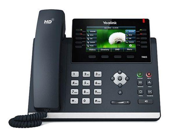 Yealink T46S IP Phone (SIP-T46S)