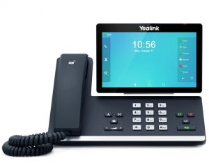 Yealink T58A IP Phone (SIP-T58A)