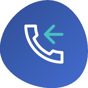 Regular call routing