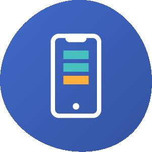 The VoIPer Mobile Softphone App