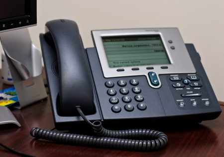 VoIP numbers