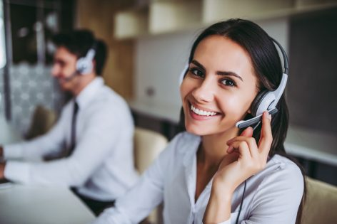 Call Answering Service